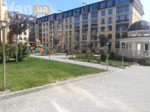 продажаоднокомнатной квартиры на улице Дача ковалевского (Амундсена)